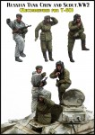 1-35-Russian-Tank-Crew-and-scout-for-the-T-60-