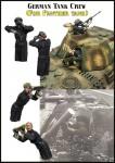 1-35-German-tank-Crew-for-Panther-tank