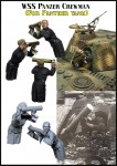 1-35-WSS-Panzer-Crewman-for-Panther-Tank