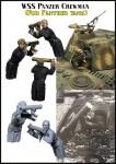 1-35-WSS-Panzer-Crewman-for-Panther-Tank