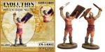 1-35-Roman-Gladiator-secutor-Metal-figures