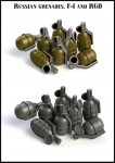 1-35-Russian-grenades-F-1-and-RGD