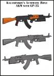 1-35-Kalashnikov-Automatic-Rifle-AKM-witch-GP-25