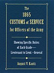 1865-Customs-of-Service-for-Officers-of-the-Army