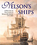 Nelsons-Ships-A-History-of-the-Vessels-in-Which-He-Served