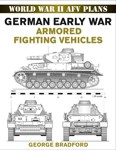 World-War-II-AFV-Plans-German-Early-War-Armored-Fighting-Vehicles