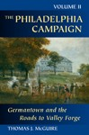 Philadelphia-Campaign-Volume-II-Germantown-and-the-Roads-to-Valley-Forge