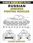 World-War-II-AFV-Plans-Russian-Armored-Fighting-Vehicles