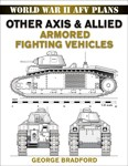 World-War-II-AFV-Plans-Other-Axis-and-Allied-Armored-Fighting-Vehicles