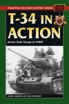 RARE-T-34-in-Action-Soviet-Tank-Troops-in-World-War-II