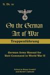 On-the-German-Art-of-War