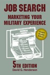 Job-Search-5th-Edition-Marketing-Your-Military-Experience
