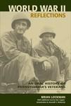 World-War-II-Reflections-An-Oral-History-of-Pennsylvanias-Veterans