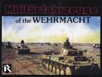 Militarfahrzeuge-of-the-Wehrmacht