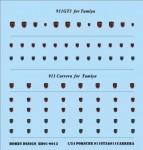 1-24-PORSCHE-911CARRERA-and-911GT3-emblems-stickers