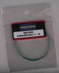 0-38mm-Wire-Blue-1m