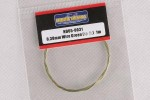 0-38mm-Wire-Green-1m