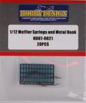 1-12-Muffler-Springs-and-Metal-Hook