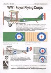 1-72-Royal-Flying-Corps-WWI