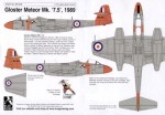 1-72-Meteor-Mk-7-5-1-WL419-A-Mk-F8-used-for-ejection-seat-trials