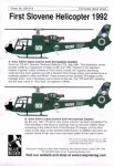 1-72-First-Slovene-Helicopter-1992