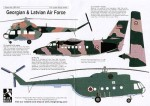1-72-Georgian-and-Latvian-Air-Force-Let-L-410-Turbojet-1998
