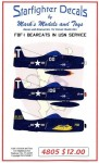 1-48-Grumman-F8F-1-Bearcats-in-USN-service