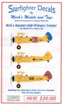 1-48-N2S-Kaydets-Two-sheets-Designed-for-the-Revell-PT-17-N2S-3-kit-