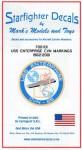 1-700-CVN-65-Markings-Markings-for-the