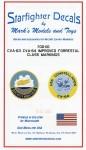 1-700CVA-63-64-ship-markings-Recommended-kits-Trumpeter-Fujimi-and-Italeri
