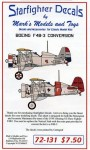 1-72-F4B-3-Conversion-Decals-w-a-resin-part