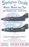 1-72-Killer-Panthers-Designed-to-fit-the-1-72-Hobby-Boss-F9F-2-F9F-3-