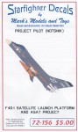 1-72-NOTS-Douglas-Skyray-F4D-1-Markings-for-one-aircraft-