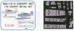 1-72-SOC-Seagull-Cockpit-set
