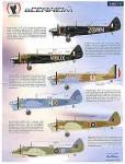 RARE-1-48-Bristol-Blenheim-Pt-1-6-Mk-IV-Z7522-WM
