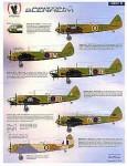 RARE-1-48-Bristol-Blenheim-Pt-2-6-Mk-I-K7040-V-1-SALE