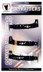 RARE-1-72-Skyraiders-Pt-3-3-A-3-VF-152-1949-171-SALE