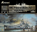 1-700-FH1117S-HMS-Prince-of-Wales-Dec-1941Limited-Edition