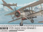 RARE-1-700-WW2-Royal-Navy-Aircraft-I