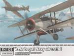 RARE-1-700-WW2-Royal-Navy-Aircraft-I