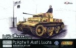 RARE-1-72-Pz-Kpfw-II-Ausf-L-Luchs