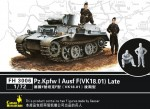 RARE-1-72-German-Pz-Kpfw-I-Ausf-FVK-18-01-Late