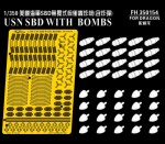 1-350-WW-II-USN-SBD-With-Bombs