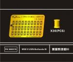 1-350-WW-II-USN-Bollards-III-contains-PE-and-30-metal-fittings