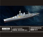 1-700-RN-Battle-Cruiser-Hood-1931-for-Trumpeter