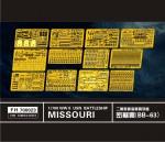 1-700-WWII-USN-Battleship-BB-63-Missouri