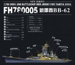 1-700-WWII-USN-BATTLESHIP-NEW-JERSEY-BB-62