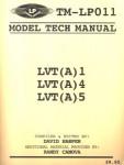 MODEL-TECH-MANUAL-LVTA