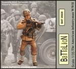 RARE-1-35-The-American-soldier-WWI-SALE