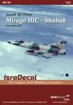 1-32-IAF-Dassault-Mirage-3C-decal